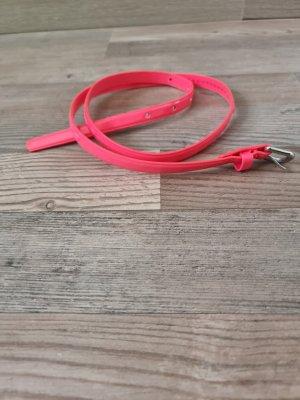 H&M Cinturón de cadera multicolor
