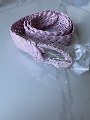 Gürtel rosa
