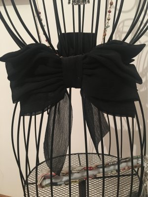 H&M Cinturón pélvico negro