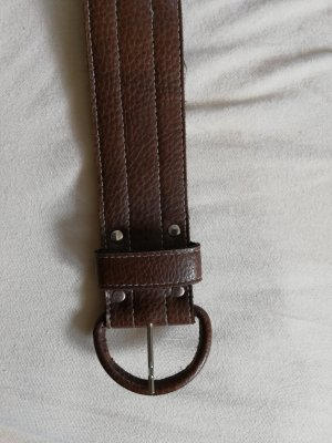 Vintage Waist Belt brown-dark brown