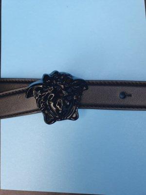 Versace Fibbia per cinture nero