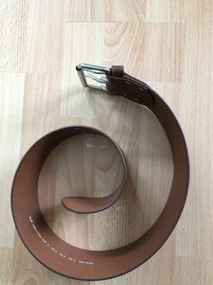 H&M Cintura vita marrone
