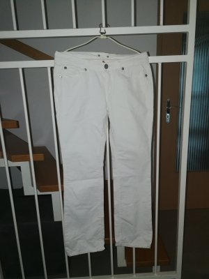 Guess Jeans bootcut blanc