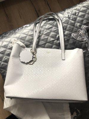 Guess Handbag white
