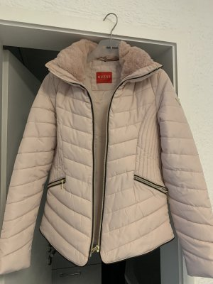 Guess Down Jacket dusky pink