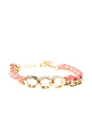 Guess Armband goldfarben-pink Casual-Look