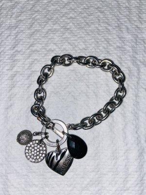 Guess Armband Damen Silber