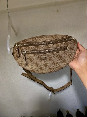 Guess Bumbag multicolored