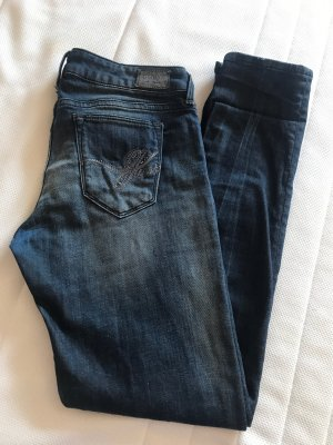Guess Beverly Skinny Jeans