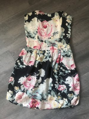 Guess Balloon Dress multicolored