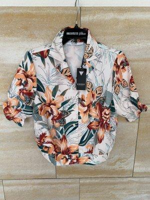 Guess Cols de blouses multicolore