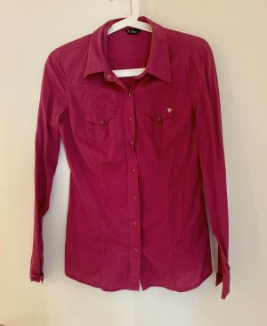 Guess Bluse pink S