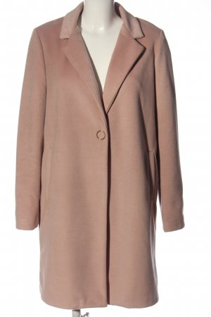 Guess bodenlanger Mantel pink Casual-Look
