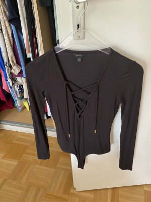Guess Body Pullover XS in braun