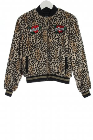 Guess Bomber Jacket allover print casual look