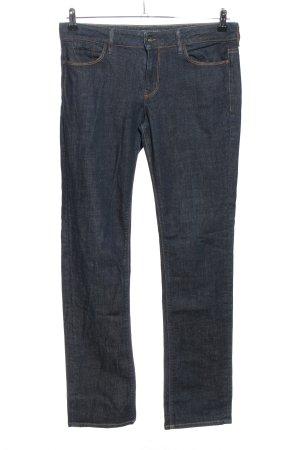 "Guess Boot Cut Jeans ""Nicole- Cigarette"" blau"