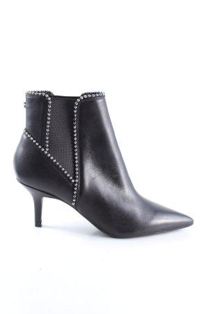 Guess Booties schwarz Elegant