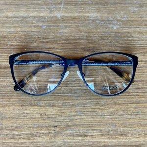 Guess Gafas azul acero-azul oscuro