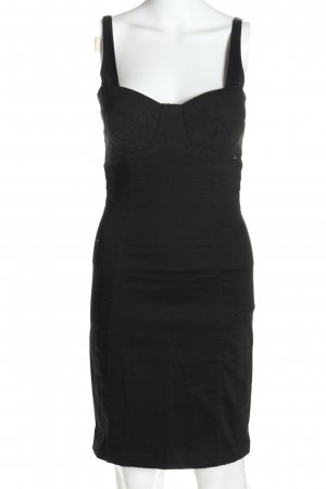 Guess Bustier Dress black elegant