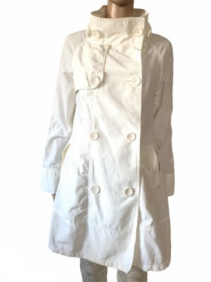 Guess by Marciano Heavy Raincoat white