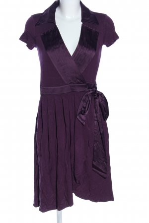 Guess by Marciano Abendkleid lila Casual-Look