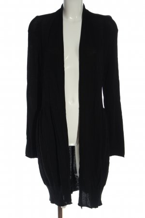 Guess by Marciano Cardigan schwarz Casual-Look