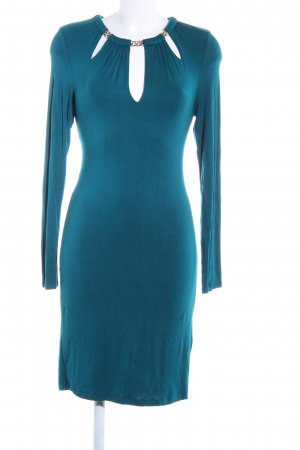 Guess by Marciano Abito cut out blu elegante
