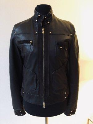 Guess by Marciano Biker Jacket dark brown
