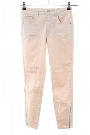 Guess by Marciano Five-Pocket-Hose creme Casual-Look