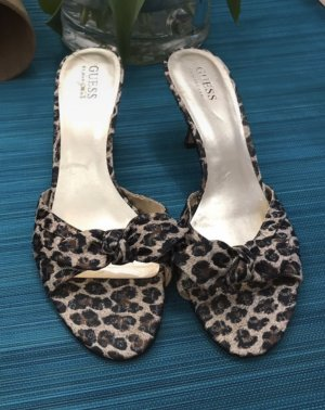 Guess by Marciano High Heels Pumps Sandaletten 41 Slipper