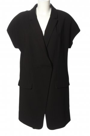Guess by Marciano Long Blazer black business style