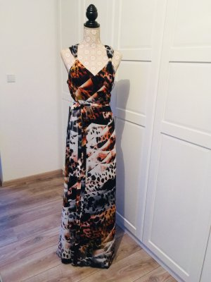 Guess by Marciano Maxikleid Animalprint