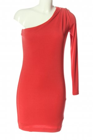 Guess by Marciano One Shoulder Dress red elegant