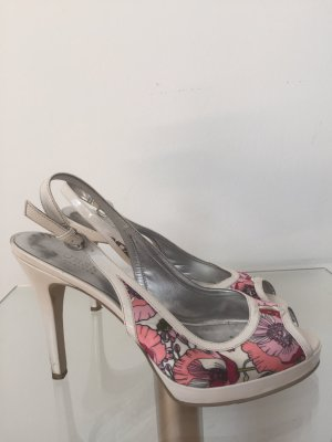 GUESS by Marciano Open Peeptoes *37*