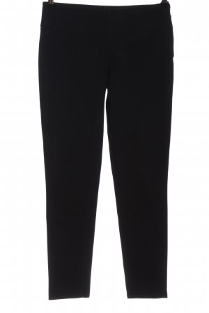 Guess by Marciano Drainpipe Trousers black casual look