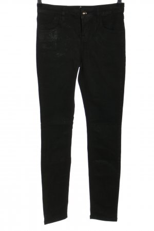 Guess by Marciano Skinny Jeans schwarz Casual-Look
