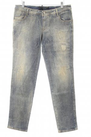 Guess by Marciano Slim Jeans mehrfarbig extravaganter Stil
