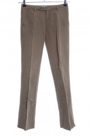 Guess by Marciano Stoffhose bronzefarben Business-Look