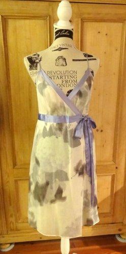 GUESS by Marciano - Zauberhaftes Sommerkleid aus Seide - neu (m.Etikett)- Gr. 40