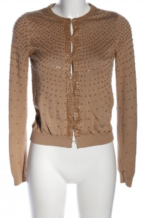 Guess Cardigan nude casual look