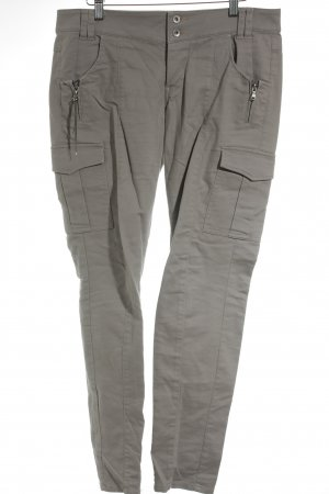 Guess Cargohose beige Casual-Look
