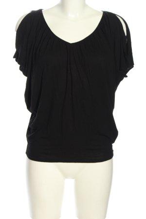 Guess Carmen Shirt black casual look