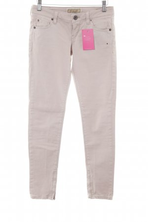 Guess Chinohose beige Casual-Look