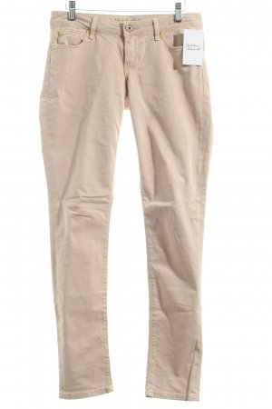 """Guess Chinohose """"Starlet Skinny"""" beige"""