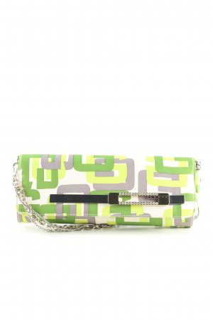 Guess Clutch grafisches Muster Casual-Look
