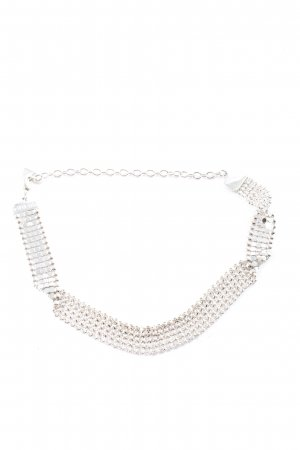 Guess Collier Necklace silver-colored elegant