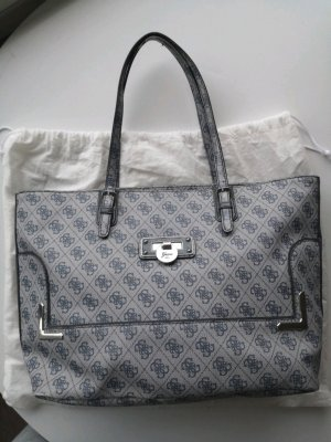 GUESS Coventry Medium Carryall Tote Bag Tasche