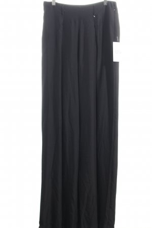 Guess Culottes schwarz Street-Fashion-Look