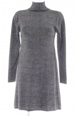 Guess Cut-Out-Kleid mehrfarbig Glitzer-Optik