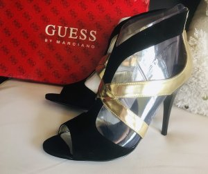 Guess Damen High Heels Schuhe 39,5